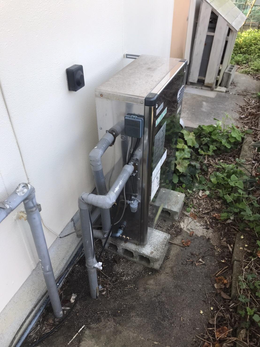 給湯器やエアコンの修理、水漏れなど住宅設備に関するご相談もお気軽に!